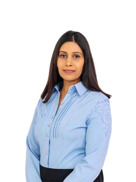 Afira Surendran