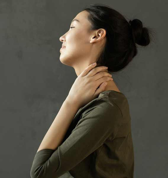 Algester Neck Pain