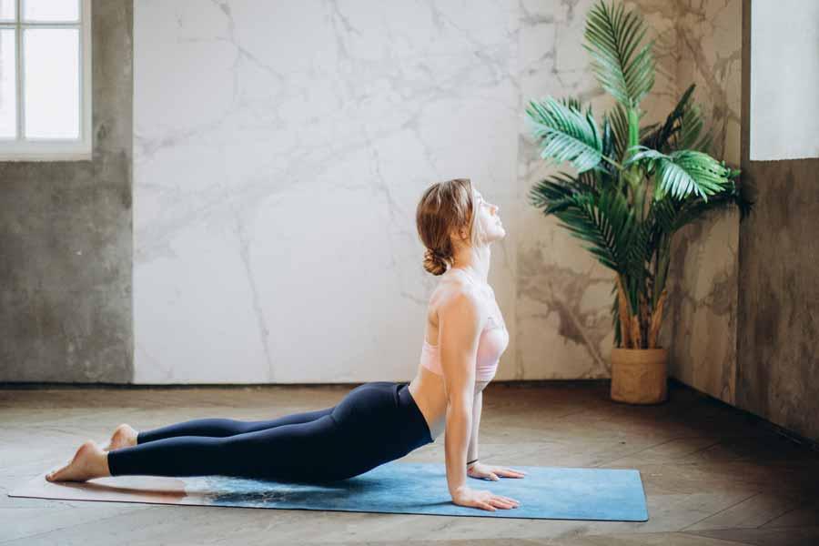 Therapeutic Yoga, Algester