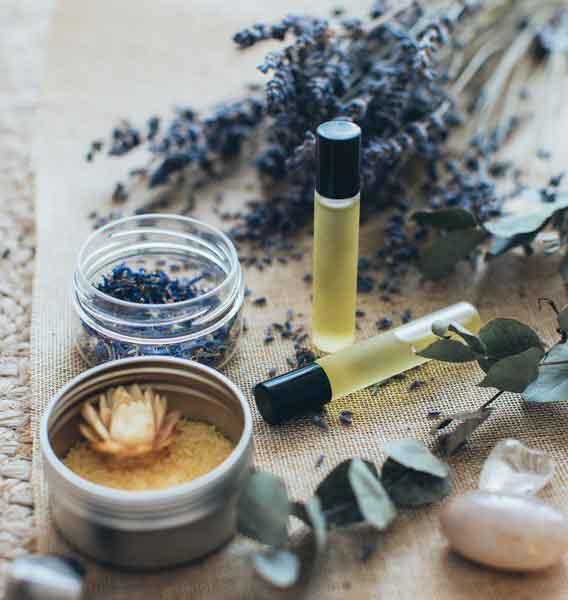 Alternative Therapies Algester