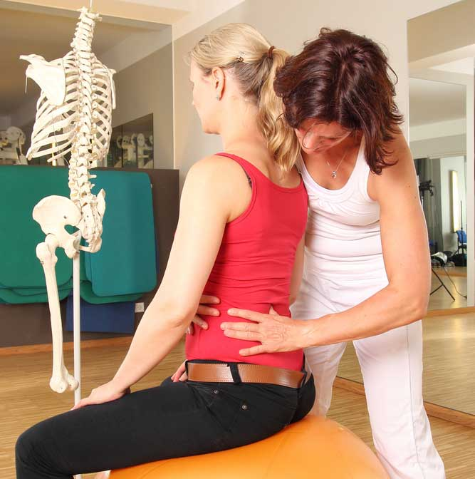 Conditions Physiotherapy