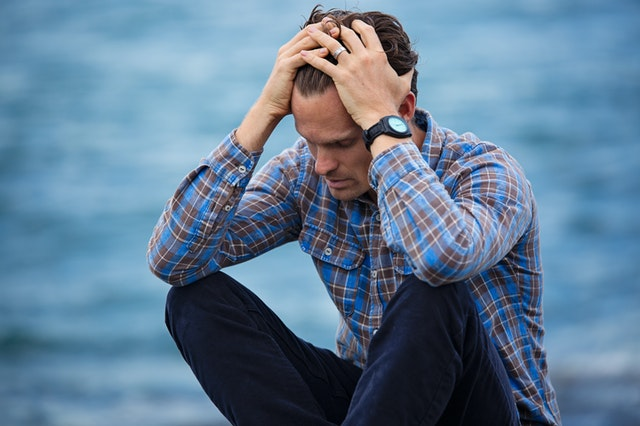 Is Chronic Pain a Stress in Your Life?